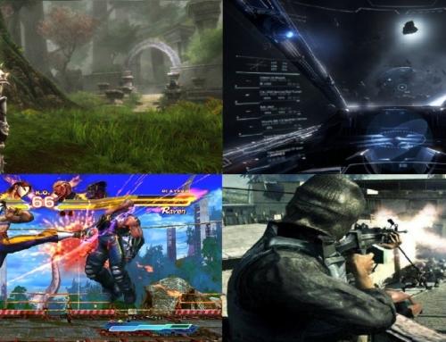 Qual è il genere di videogame più gradito?