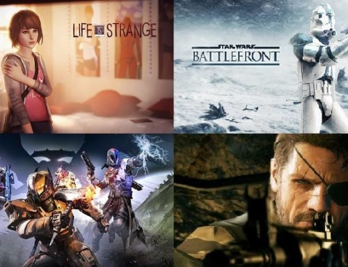 #Diccilatua, il parere dei giocatori su Metal Gear, Battlefront, Destiny e Life is Strange!
