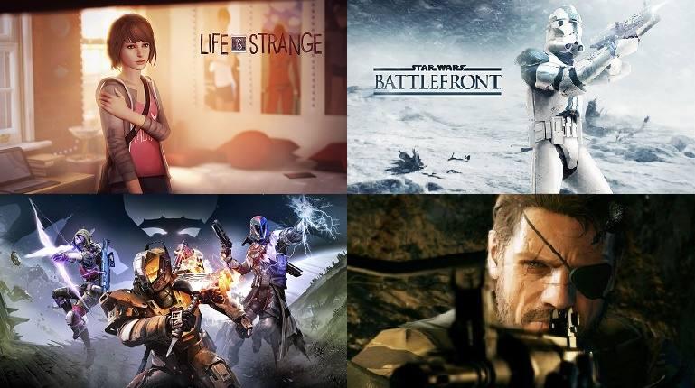#Diccilatua, il parere dei giocatori su Metal Gear, Battlefront, Destiny e Life is Strange!
