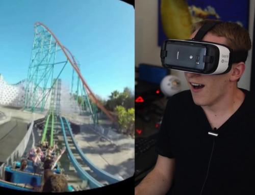 Videogiocare su schermo vs videogiocare in RV