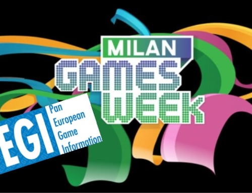 Horizon Psytech alla Games Week: intervento di media education