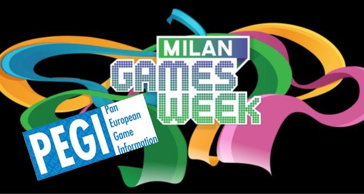 Horizon Psytech alla Games Week: intervento di media education