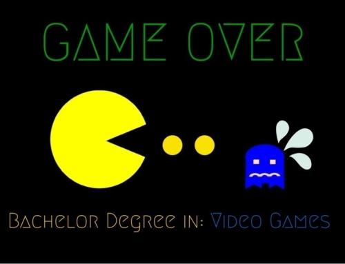 Non sai su cosa scrivere la tesi? I videogiochi potrebbero essere la risposta!