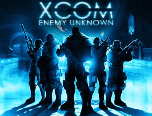 Feels: XCOM