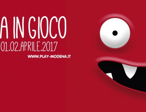Horizon va al PLAY Modena!