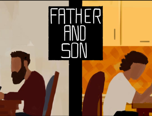 Musei, archeologia e videogiochi: Father and Son