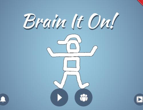 Il lato divertente della fisica – Brain It On!