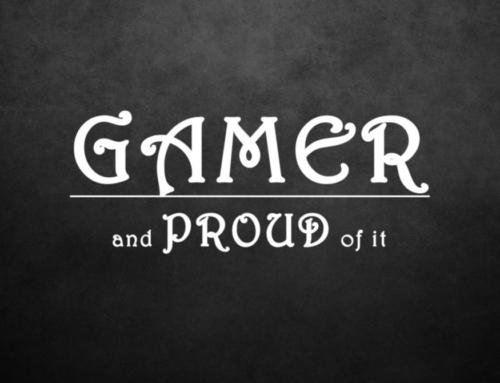 5 motivi per cui bisogna sentirsi fieri di essere dei videogiocatori