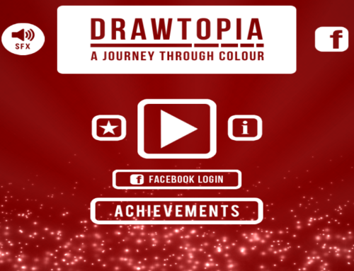 Il lato divertente della fisica – Drawtopia (A Journey Through Color)