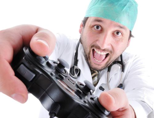 Il videogioco: amico o nemico dei medici?