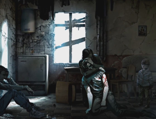 Feels: This War of Mine