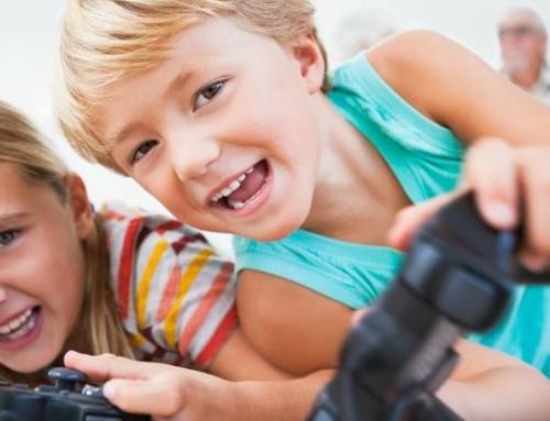 Uso terapeutico dei videogiochi: il caso della dislessia