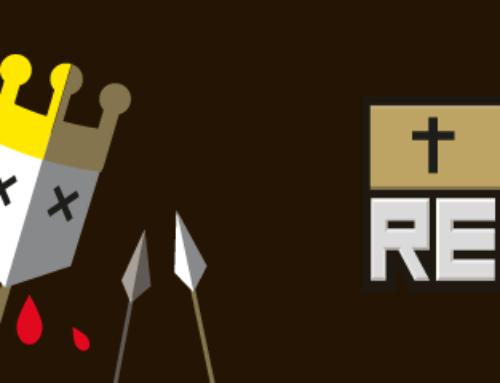 Reigns: regnare con un dito