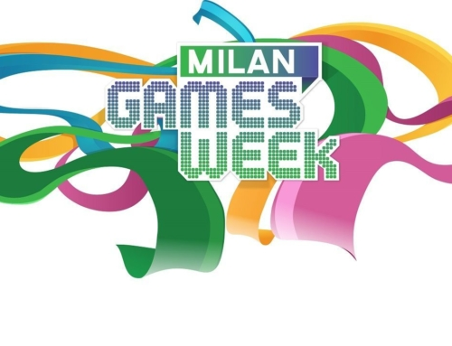 Horizon alla Milan Games Week 2017!