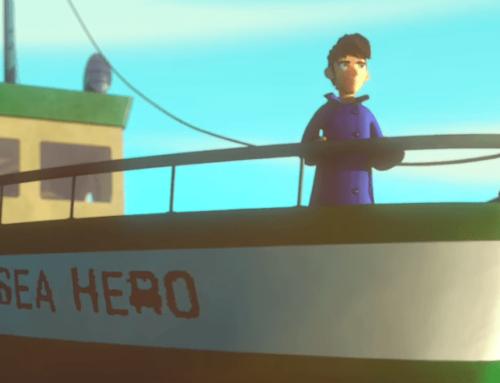Il videogioco che combatte la demenza: Sea Hero Quest!