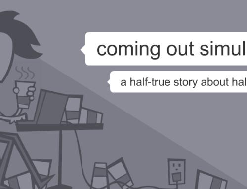 Coming Out Simulator: riesci ad accettare te stesso?