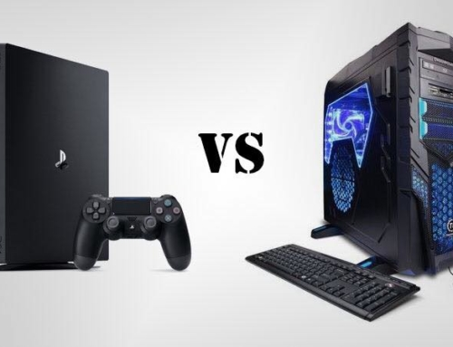 Console vs PC: La Prospettiva di un Console Player