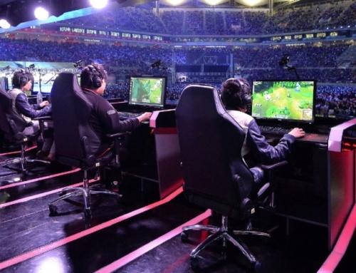 E-Sports: tendenza del momento o disciplina del futuro?