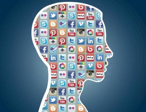 Il Narciso nei social network