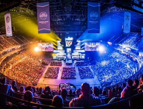 Evoluzione eSports e caratteristiche psicologiche