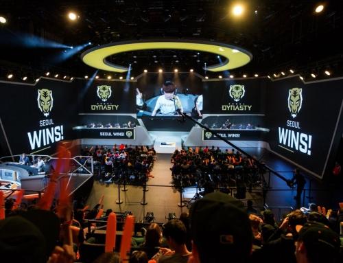 L'Overwatch League sarà il futuro degli eSport?
