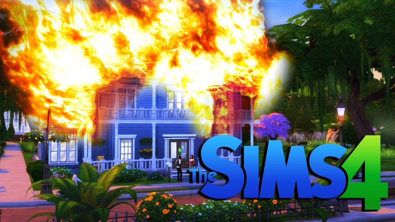 LA SCIENZA SPIEGA: Perchè torturiamo i nostri Sims?