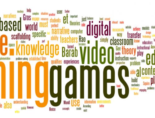 PSYTEST – C'è bisogno di educazione a videogiochi e nuovi media?