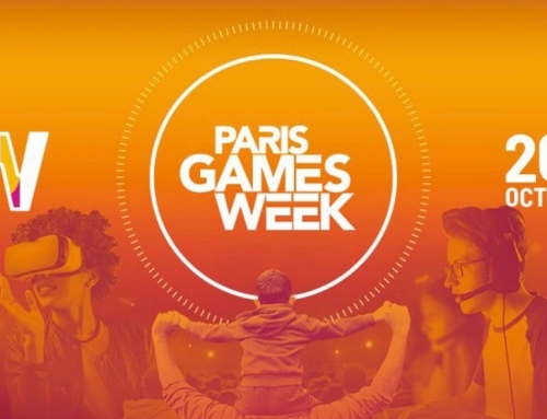 Paris Games Week 2018 – PGW18