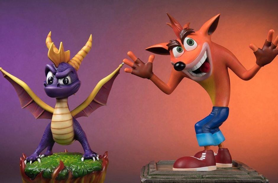 La nostalgia in psicologia e nei videogiochi: il caso di Crash Bandicoot e Spyro