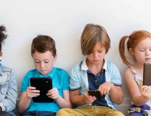 Figli in rete, quando, quanto e come?