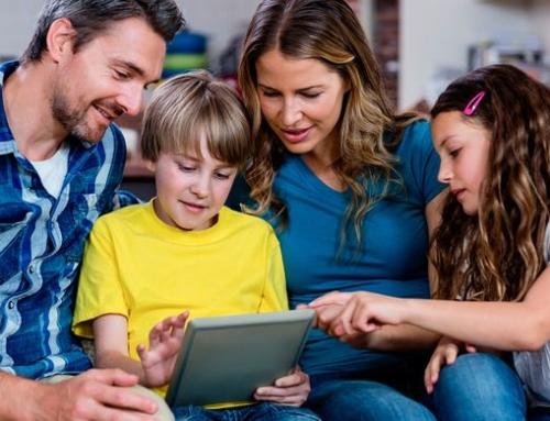 Bambini e Tecnologia: una coesistenza felice o un rapporto da interrompere?