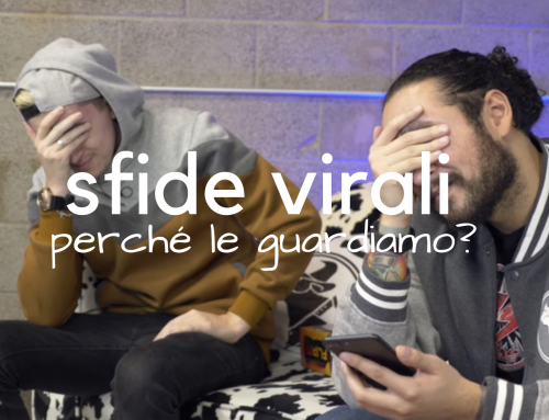 Da Try Not To Laugh a Tide Pod Challenge: perché le sfide diventano virali?