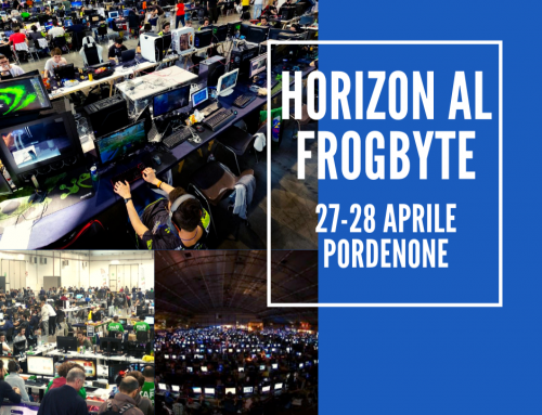 Horizon al Frogbyte 2019 – Il resoconto delle talk