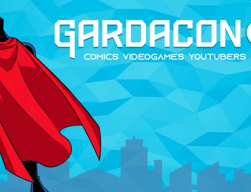 Horizon al Gardacon!