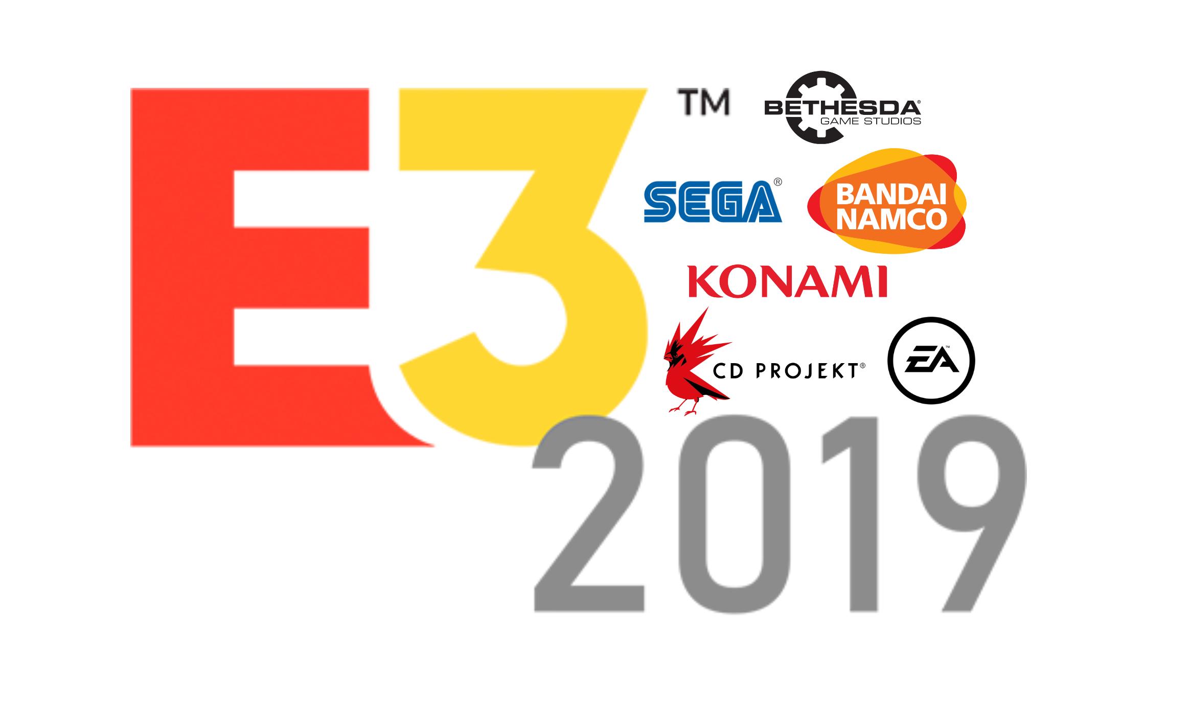 E3 2019: I Titoli Multipiattaforma
