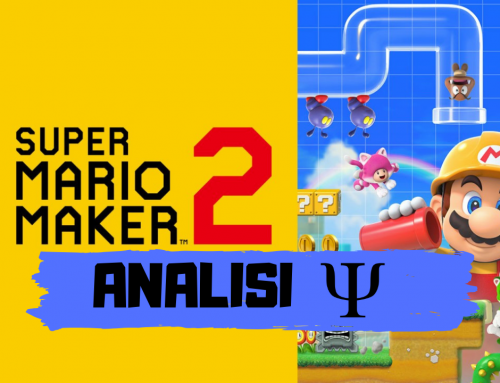 Super Mario Maker 2: L'Analisi