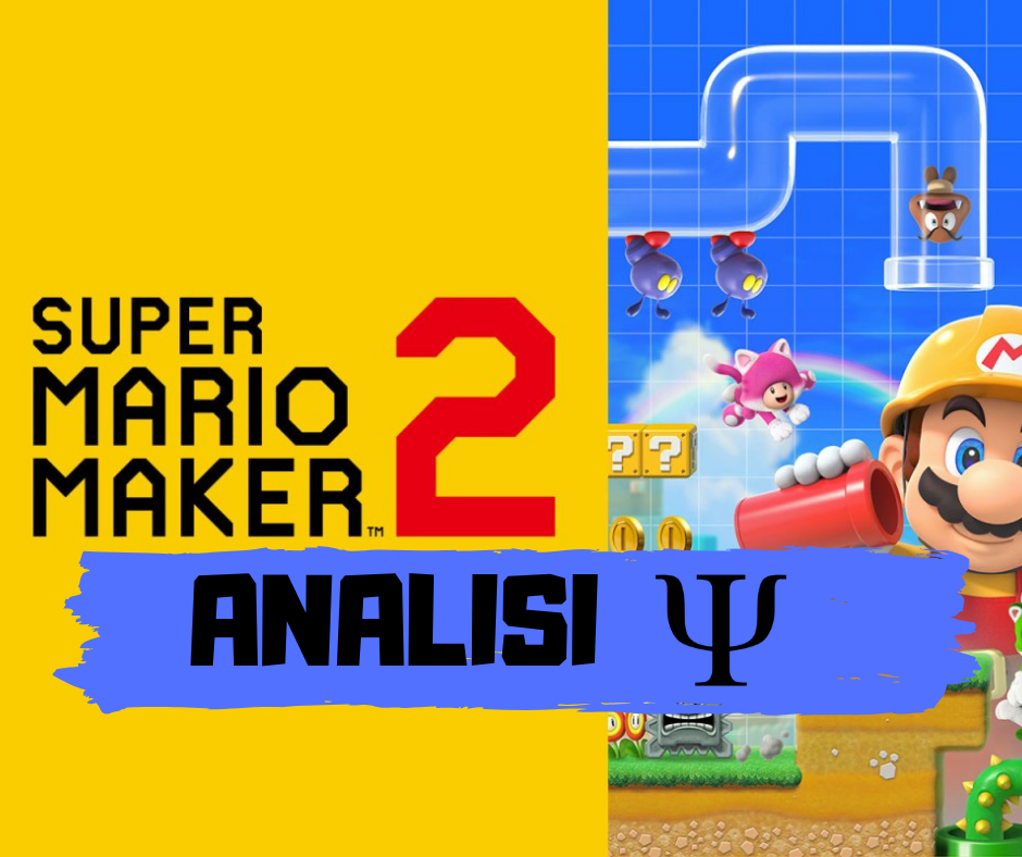 Super Mario Maker 2: L'Analisi