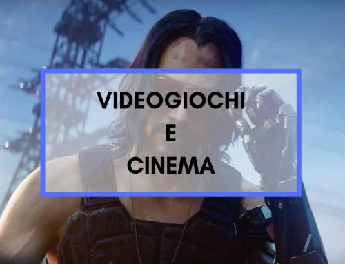 Videogiochi e cinema: quale il confine di Hollywood?