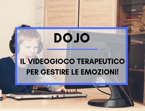 Il videogioco terapeutico per adolescenti arrabbiati: Dojo, palestra per gestire le emozioni