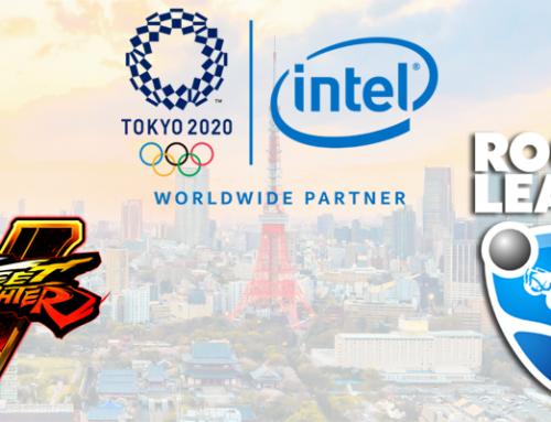 Gli esport a Tokyo 2020