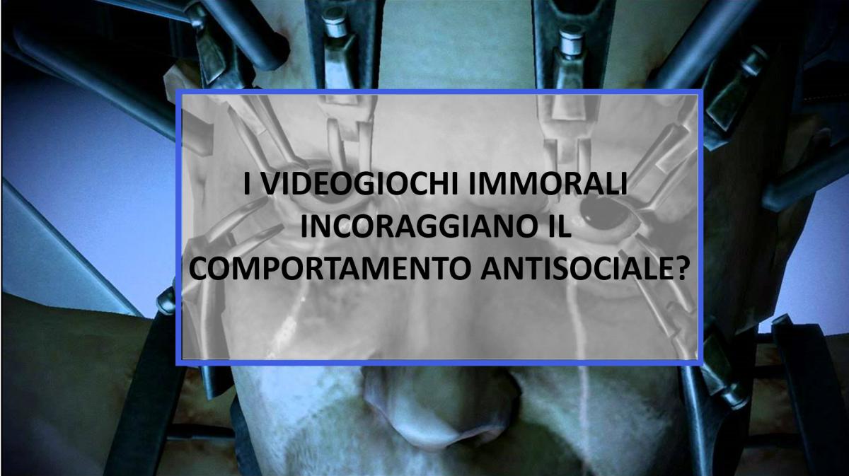 immorale