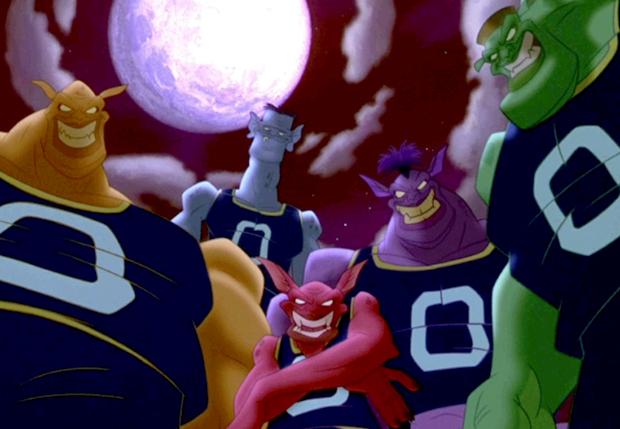 Smurf-League-of-Legends