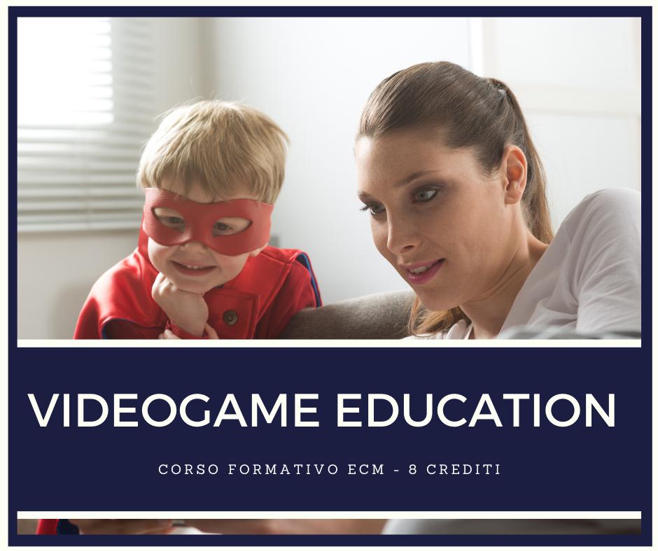 educazione al videogioco
